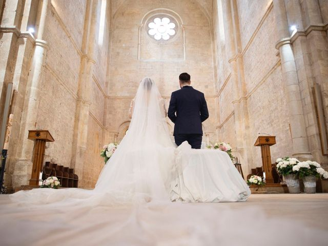 Il matrimonio di Azzurra e Gabriele a Priverno, Latina 45