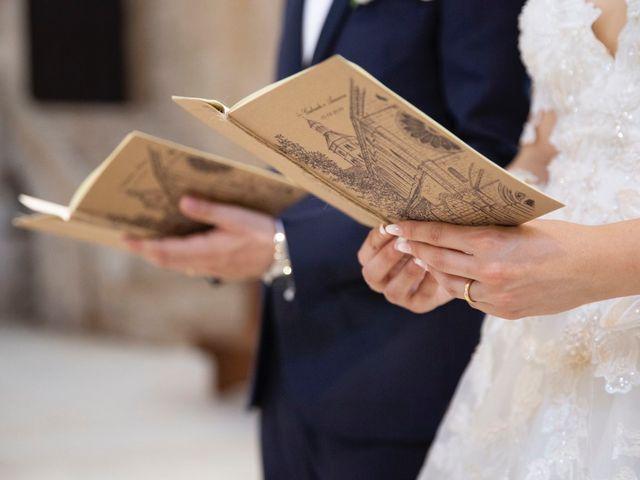 Il matrimonio di Azzurra e Gabriele a Priverno, Latina 46