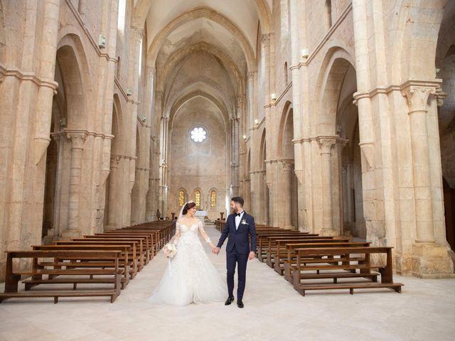 Il matrimonio di Azzurra e Gabriele a Priverno, Latina 51