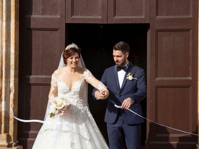Il matrimonio di Azzurra e Gabriele a Priverno, Latina 52