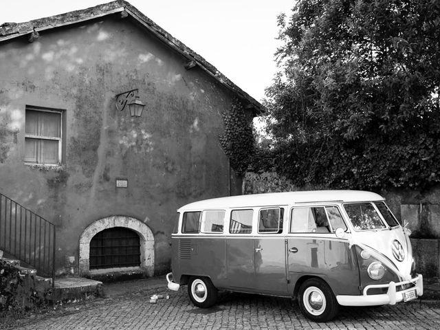 Il matrimonio di Azzurra e Gabriele a Priverno, Latina 60