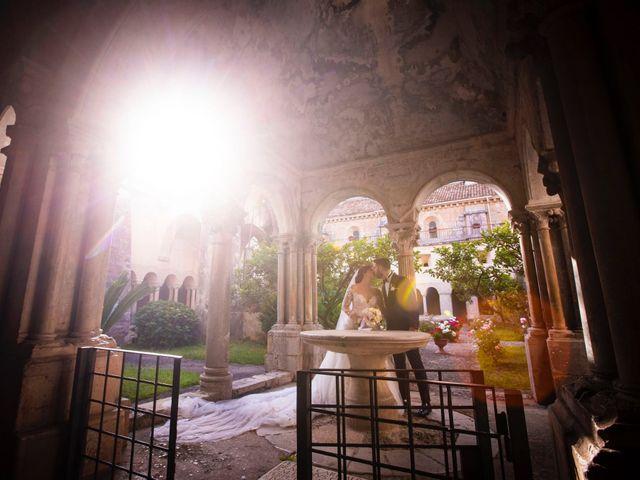 Il matrimonio di Azzurra e Gabriele a Priverno, Latina 65