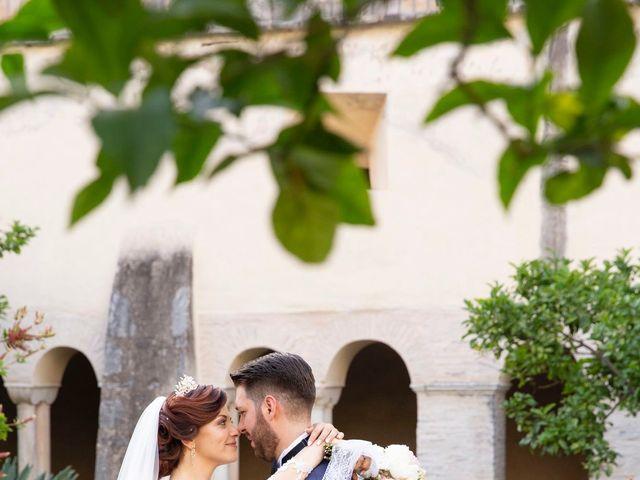 Il matrimonio di Azzurra e Gabriele a Priverno, Latina 66
