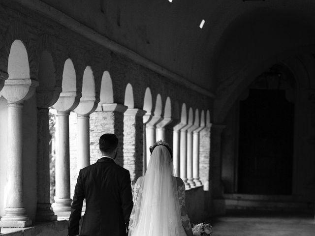 Il matrimonio di Azzurra e Gabriele a Priverno, Latina 69