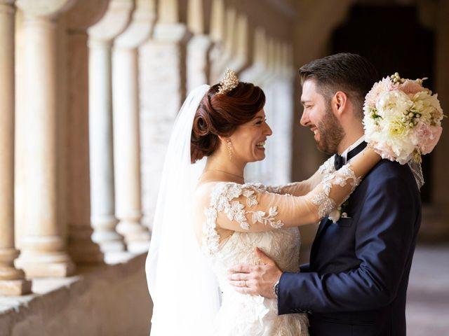 Il matrimonio di Azzurra e Gabriele a Priverno, Latina 71