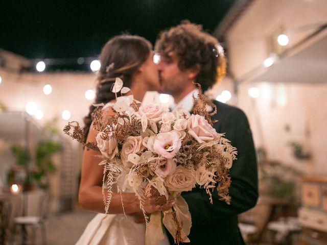 Le nozze di Stefano e Giulia