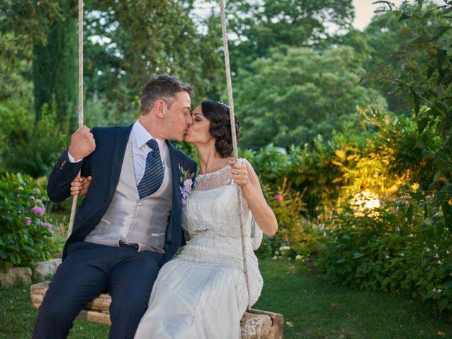 Il matrimonio di Simonetta e Claudio a Viterbo, Viterbo 4