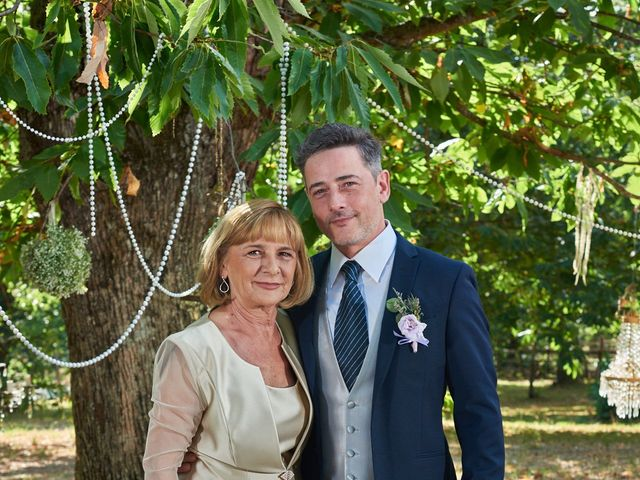 Il matrimonio di Simonetta e Claudio a Viterbo, Viterbo 7