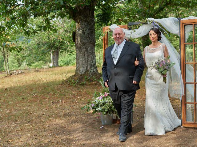 Il matrimonio di Simonetta e Claudio a Viterbo, Viterbo 8