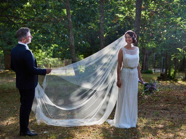 Il matrimonio di Simonetta e Claudio a Viterbo, Viterbo 12