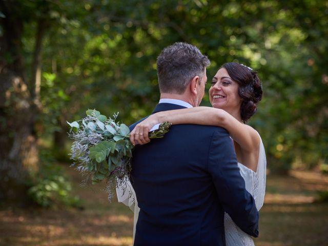 Il matrimonio di Simonetta e Claudio a Viterbo, Viterbo 13