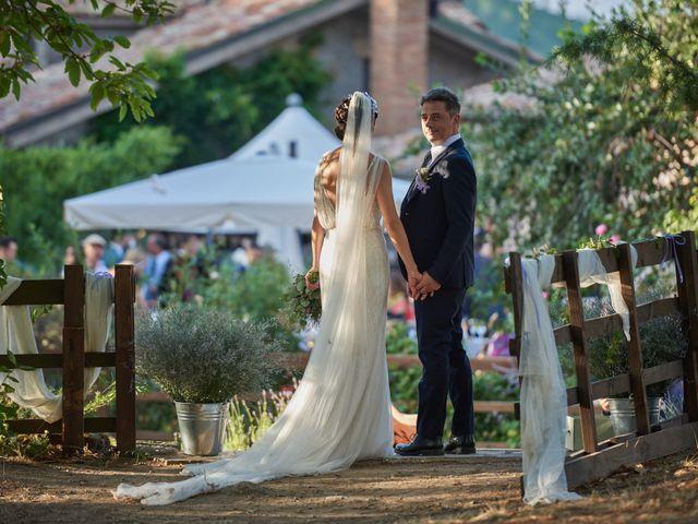 Il matrimonio di Simonetta e Claudio a Viterbo, Viterbo 14
