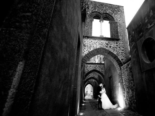 Le nozze di Giuseppe e Irene