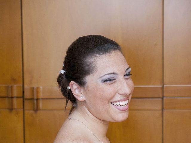 Il matrimonio di Elisa e Yuri a Senago, Milano 3
