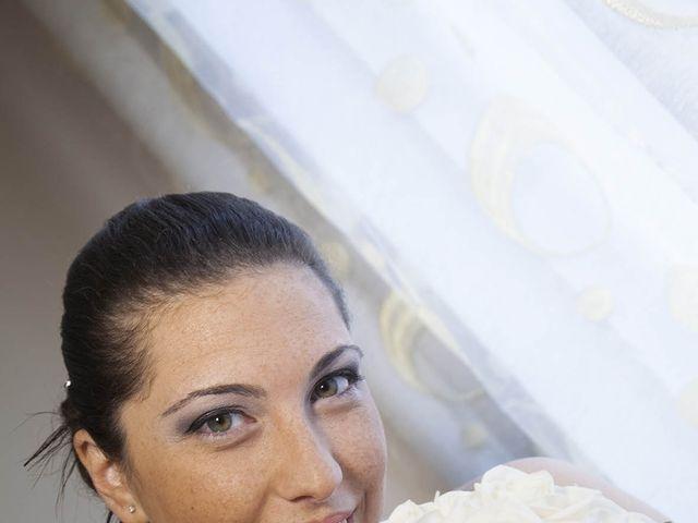 Il matrimonio di Elisa e Yuri a Senago, Milano 5