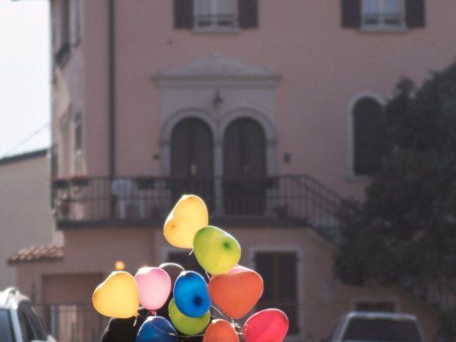 Il matrimonio di Michela e Elena a Sale Marasino, Brescia 11