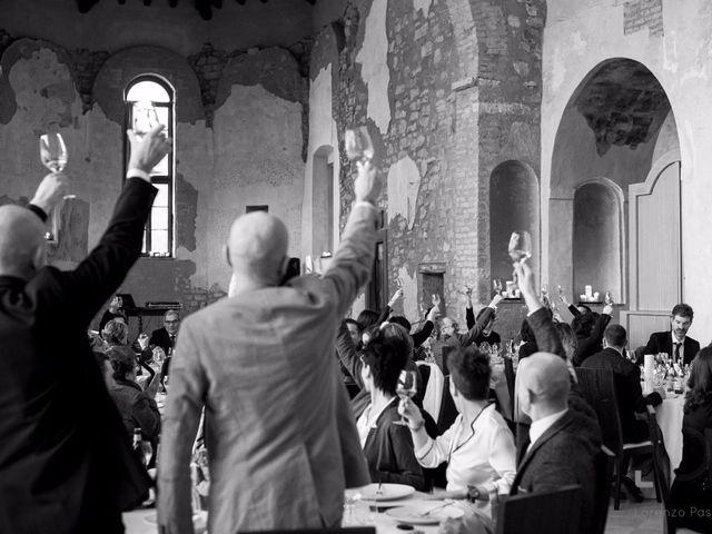 Il matrimonio di Michela e Elena a Sale Marasino, Brescia 14
