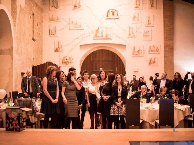 Il matrimonio di Michela e Elena a Sale Marasino, Brescia 16