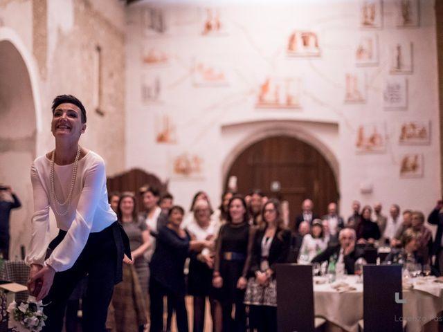 Il matrimonio di Michela e Elena a Sale Marasino, Brescia 18