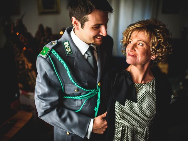 Il matrimonio di Gianfrancesco e Laura a Napoli, Napoli 13