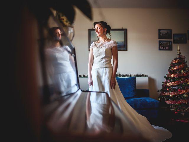 Il matrimonio di Gianfrancesco e Laura a Napoli, Napoli 26