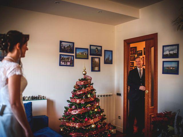 Il matrimonio di Gianfrancesco e Laura a Napoli, Napoli 27