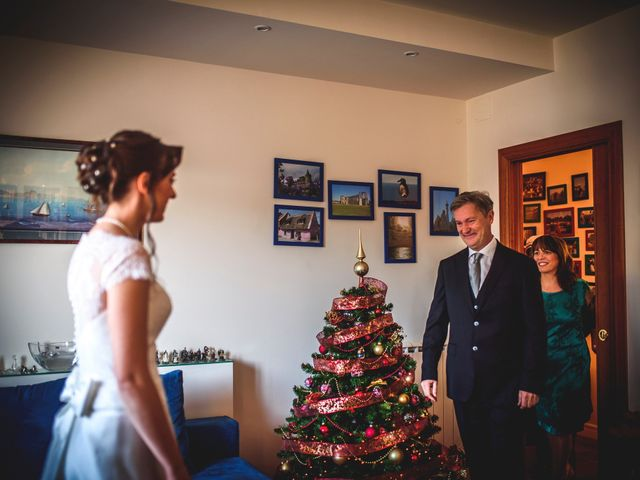 Il matrimonio di Gianfrancesco e Laura a Napoli, Napoli 28