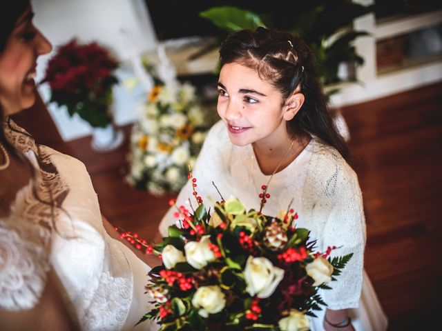 Il matrimonio di Gianfrancesco e Laura a Napoli, Napoli 35
