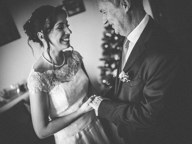 Il matrimonio di Gianfrancesco e Laura a Napoli, Napoli 38