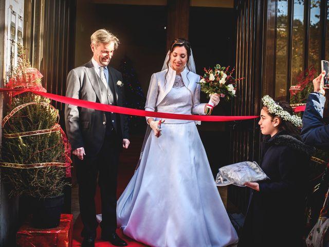 Il matrimonio di Gianfrancesco e Laura a Napoli, Napoli 39