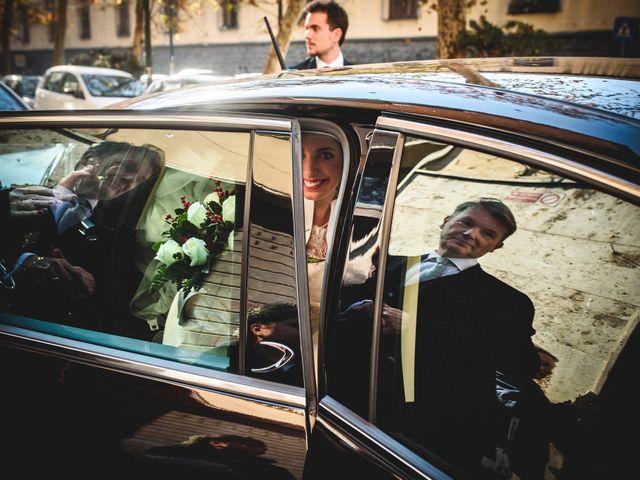 Il matrimonio di Gianfrancesco e Laura a Napoli, Napoli 40