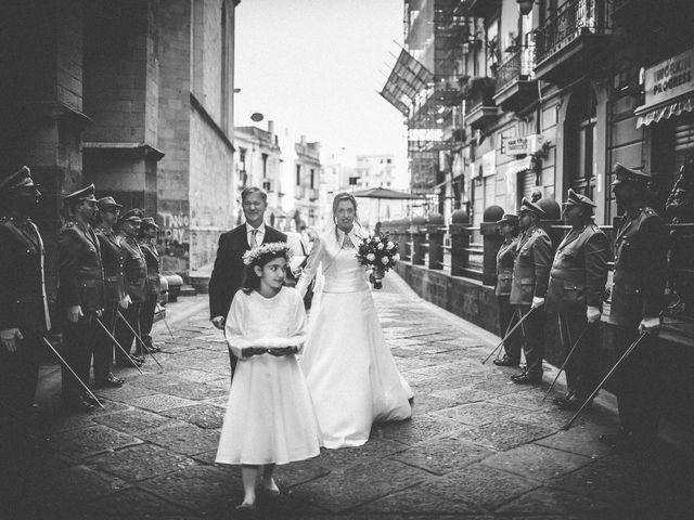 Il matrimonio di Gianfrancesco e Laura a Napoli, Napoli 42