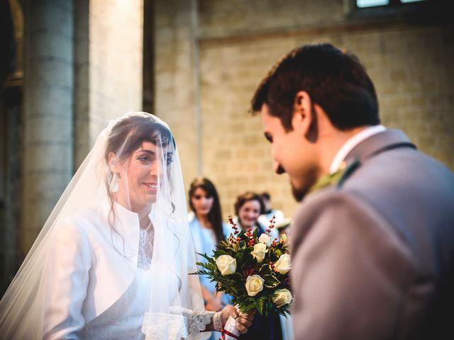 Il matrimonio di Gianfrancesco e Laura a Napoli, Napoli 43