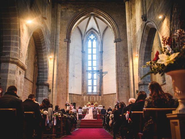 Il matrimonio di Gianfrancesco e Laura a Napoli, Napoli 45