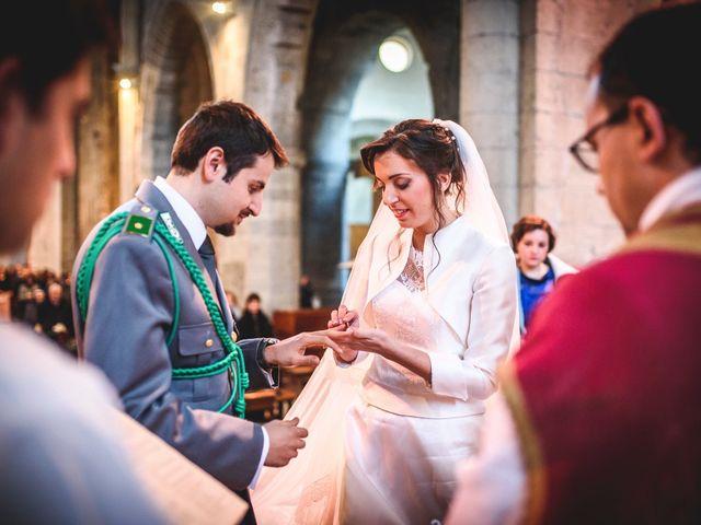 Il matrimonio di Gianfrancesco e Laura a Napoli, Napoli 46