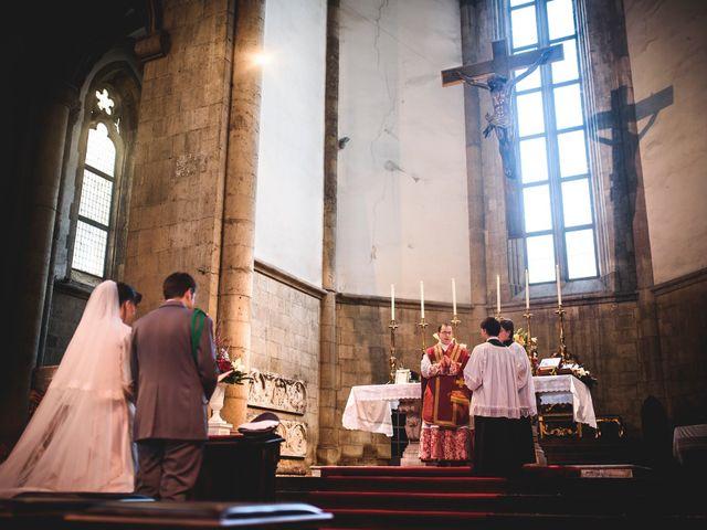 Il matrimonio di Gianfrancesco e Laura a Napoli, Napoli 50