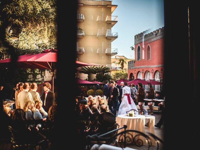 Il matrimonio di Gianfrancesco e Laura a Napoli, Napoli 56