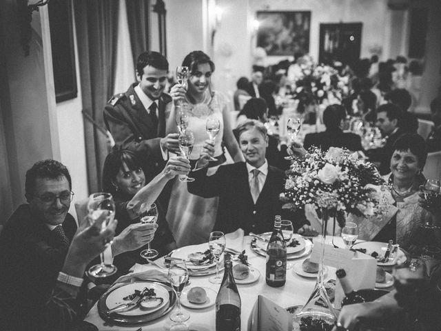 Il matrimonio di Gianfrancesco e Laura a Napoli, Napoli 63