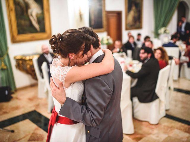 Il matrimonio di Gianfrancesco e Laura a Napoli, Napoli 66