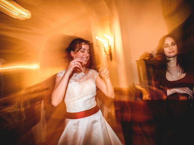 Il matrimonio di Gianfrancesco e Laura a Napoli, Napoli 69