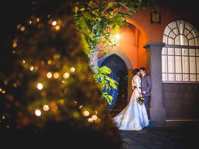 Il matrimonio di Gianfrancesco e Laura a Napoli, Napoli 76