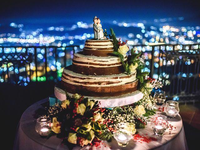 Il matrimonio di Gianfrancesco e Laura a Napoli, Napoli 81