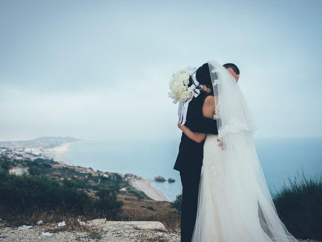 Il matrimonio di Gero e Fabiana a Gela, Caltanissetta 10