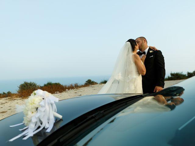 Il matrimonio di Gero e Fabiana a Gela, Caltanissetta 12