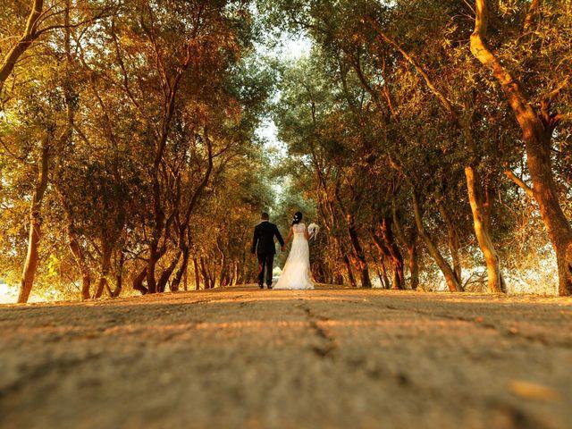 Il matrimonio di Gero e Fabiana a Gela, Caltanissetta 1