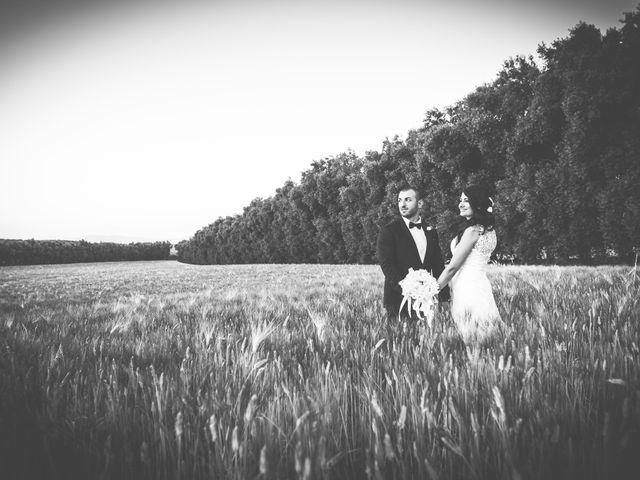 Il matrimonio di Gero e Fabiana a Gela, Caltanissetta 15
