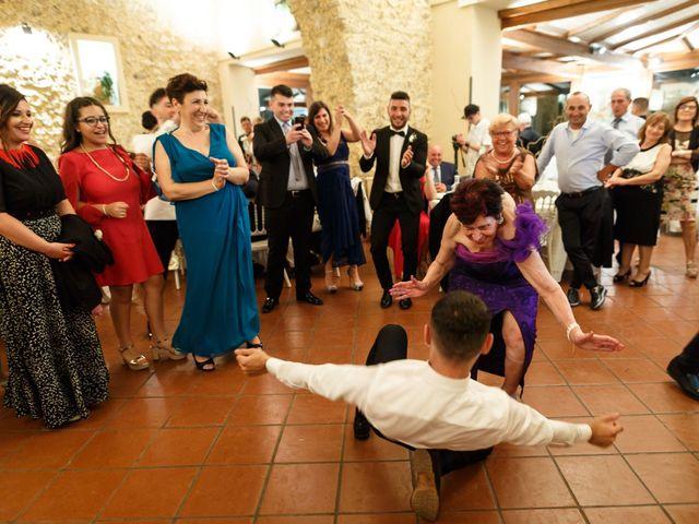 Il matrimonio di Gero e Fabiana a Gela, Caltanissetta 17