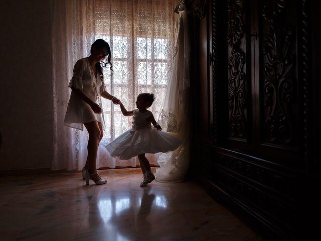 Il matrimonio di Gero e Fabiana a Gela, Caltanissetta 19