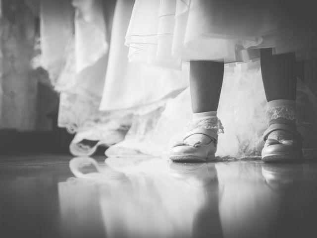 Il matrimonio di Gero e Fabiana a Gela, Caltanissetta 23
