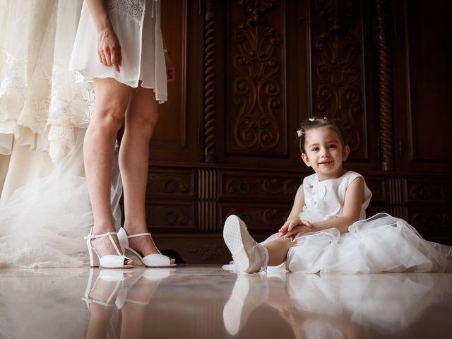 Il matrimonio di Gero e Fabiana a Gela, Caltanissetta 24